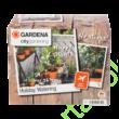 Gardena automata öntözés a nyaralás alatt