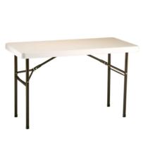 Összecsukható piknik asztal 122 x 61 cm