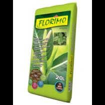 Florimo Pálma és Zöldnövény virágföld 20 liter
