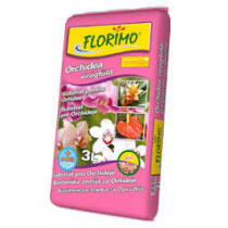 Florimo Orchidea földkeverék