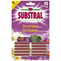 Substral Orchidea táprúd 10db-os