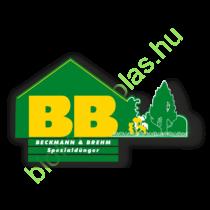 Beckmann hosszú hatású, fenntartó gyeptrágya