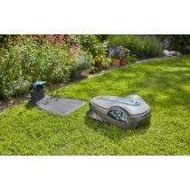 Gardena Robotfűnyíró smart SILENO Life 1000