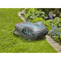Gardena Robotfűnyíró smart SILENO Life 1250