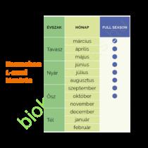 ICL gyepápolási programok
