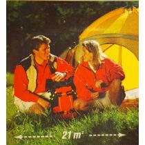 ThermaCell Szúnyogriasztó készülék