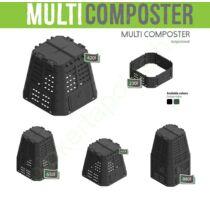MultiComposter komposztládák