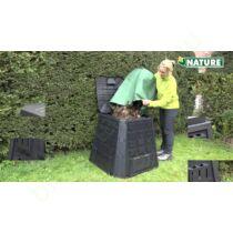 600 literes Nature komposztláda