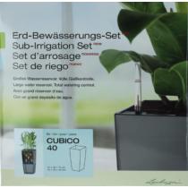 Önöntöző rendszer Cubico 40 kaspóhoz