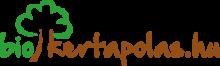 Biokertápolás Kertészeti Webáruház