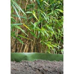 Gyökérvédő szegély bambuszhoz