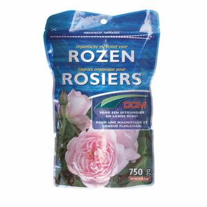 Szerves Trágya Rózsákhoz és más virágzó növénykhez