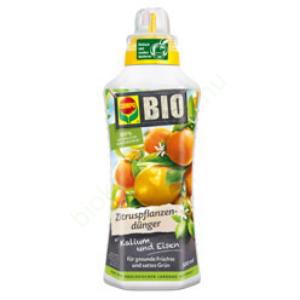 Compo BIO Citrus Tápoldat