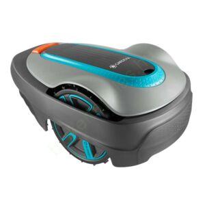 Gardena Robotfűnyíró SILENO city 250