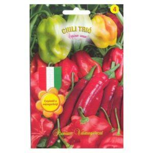 """Chili Trió"" Paprika Mix"