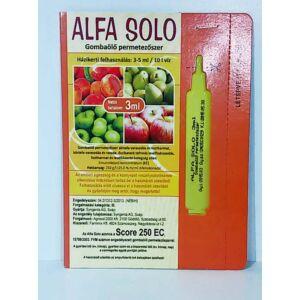 Alfa Solo 3*3ml