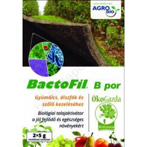 Bactofil B Por Gyümölcs- és Díszfákhoz
