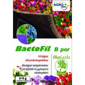 Bactofil