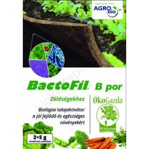 Bactofil Zöldségekhez