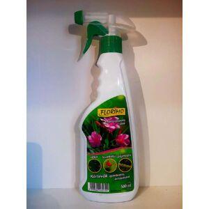Florimo növényápoló szer atkák, tetvek ellen 500ml