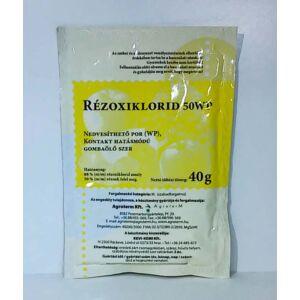 Rézoxiklorid 50WP 40g