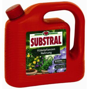 Substral Dézsás Növény Tápoldat +Vassal