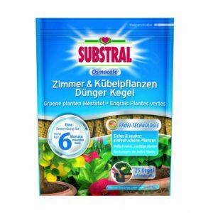 Substral Osmocote Tabletták Szobanövényhez 25db