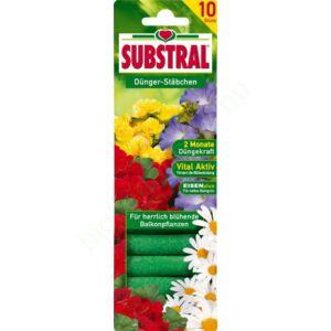 Substral Táprúd Balkonnövényekhez