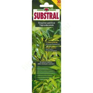 Substral Zöld Táprúd Zöld növényekhez