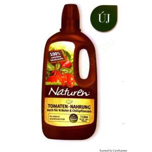 Naturen BIO Zöldség- és Gyümölcs tápoldat 1l