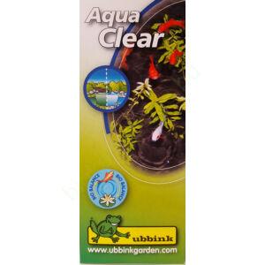Aqua Clear Gyorsan Ható Tóápoló Szer