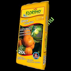 Florimo Citrus virágföldkeverék 20 liter