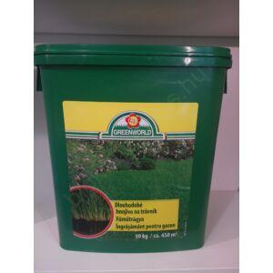 Greenworld Tavaszi Hosszú Hatású gyeptrágya 10kg