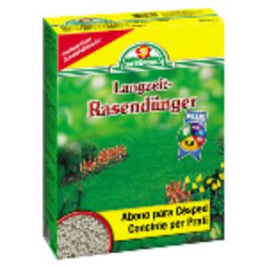 Greenworld Tavaszi Hosszú Hatású gyeptrágya 1,2kg