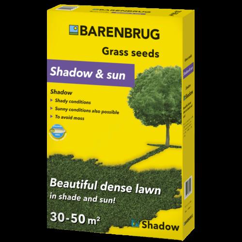 Barenburg Shadow fűmag keverék