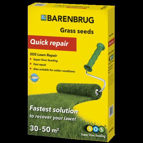 Barenburg SOS Lawn Repair fűmag keverék