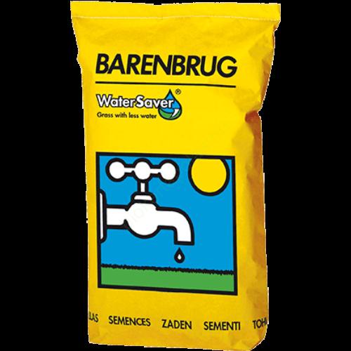 Barenburg Water Saver fűmag keverék