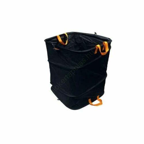Fiskars lombgyűjtő zsák