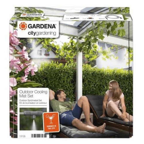 Gardena City Gardening Párásító Készlet