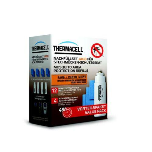 ThermaCell szúnyogriasztó készülék, fehér