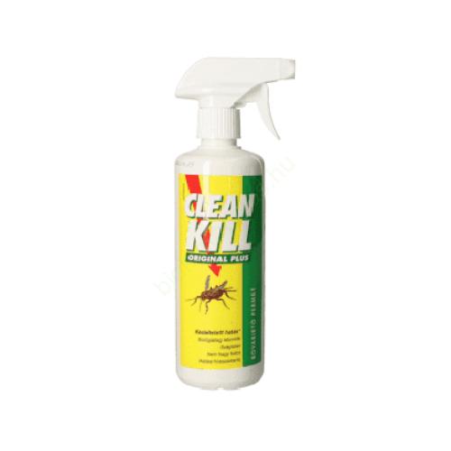 Clean Kill Rovarölő Spray Beltérre