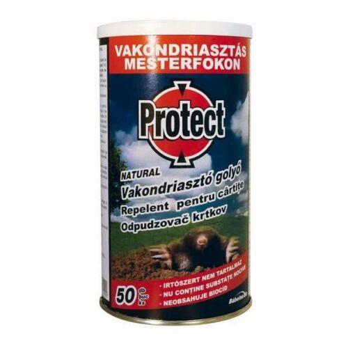 Protect Vakondriasztó Golyók 50db