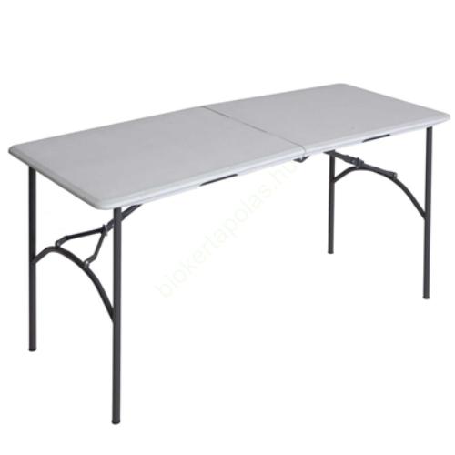 Összecsukható piknik asztal 152 x 70 cm