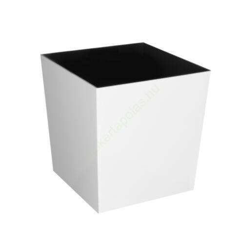 Elegant Juca Classic kaspó Fehér