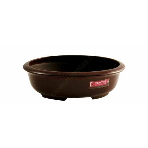 Bonsai tál Palladio barna