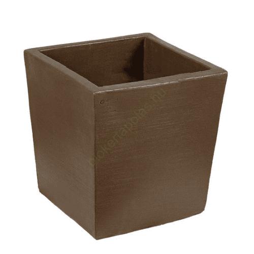 Moderne Quadro Bronz