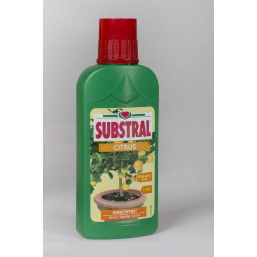 Substral Tápoldat Citrusfélék számára