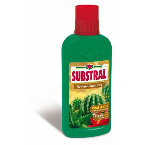 Substral Tápoldat Kaktuszfélék és Bonszájok számára