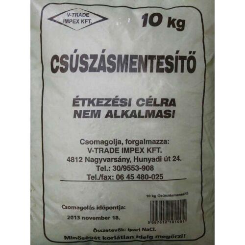 Csúszásmentesítő Só 10kg