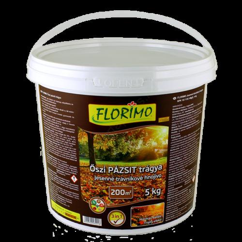 Florimo Őszi Pázsit Trágya 5kg